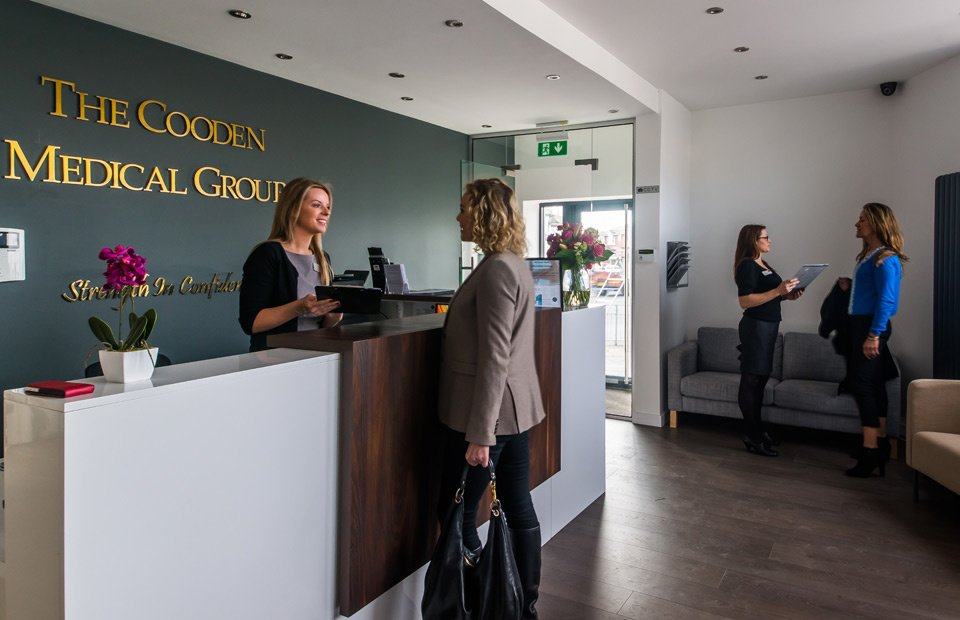 Cooden Medical Group