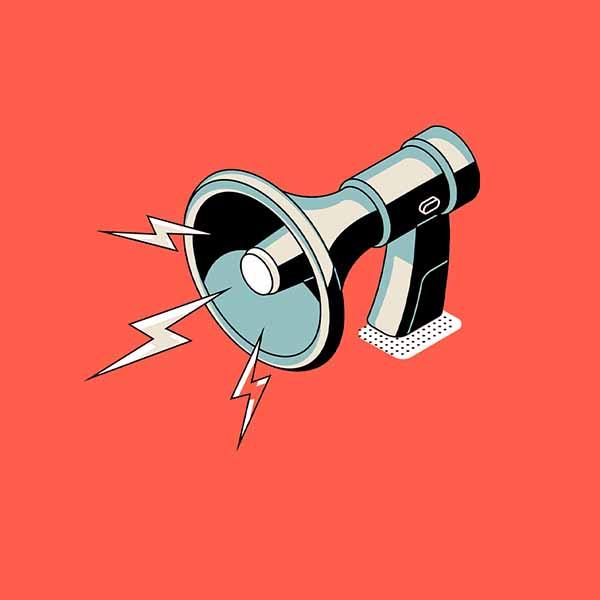 megaphone marketing